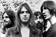 classic rock bands, pink floyd
