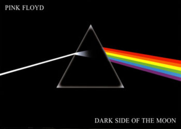 classic rock bands, dark side of the moon