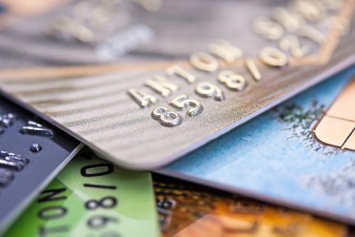 Make money on the internet, credit cards