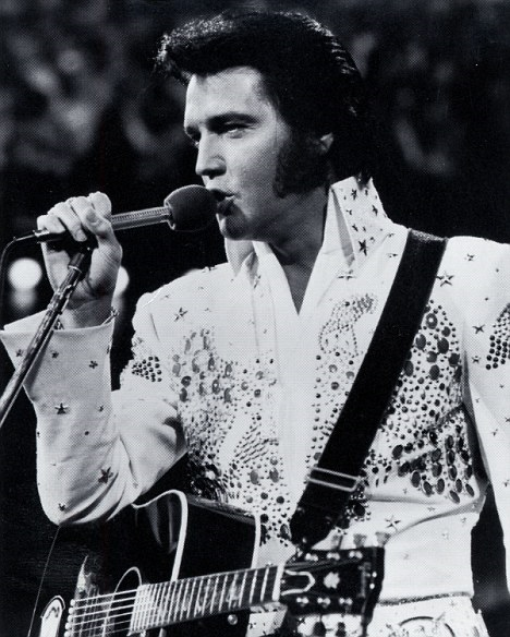 Rock and Roll History, Elvis
