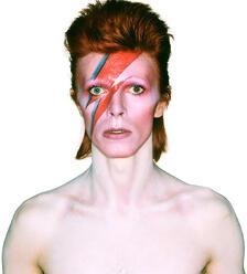 70s Music, David Bowie