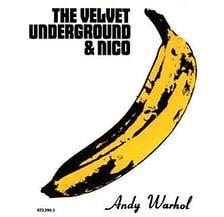 60s music, Velvet Underground