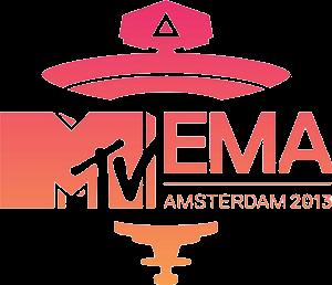celebrity news and gossip, mtv ema logo