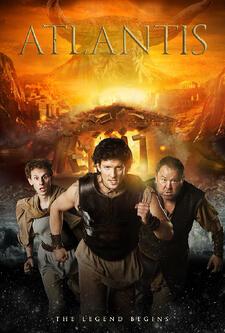 Fantasy Fiction, Atlantis