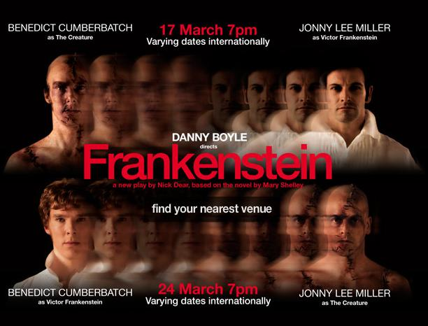 creepy stories, frankenstein