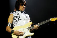 rock and roll history, jeff beck