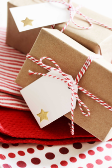 simple recipes, christmas presents