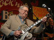 Rock and Roll History, Scotty Moore