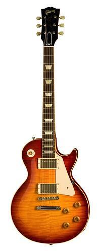Classic Guitars Gibson Les Paul 1959 standard