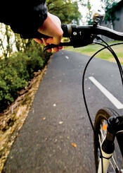made easy, cycling