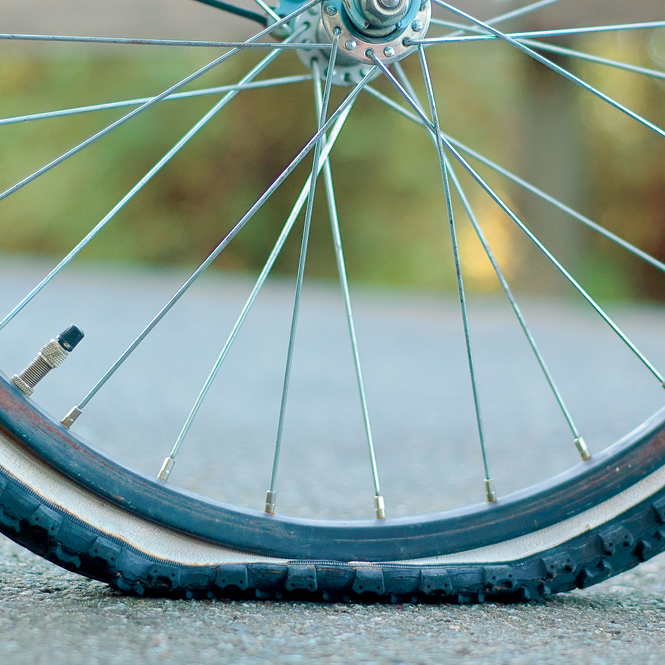 Made Easy, puncture