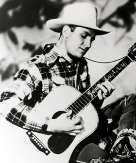 Rock and Roll History - Classic Guitars Martin D-45 Gene Autry
