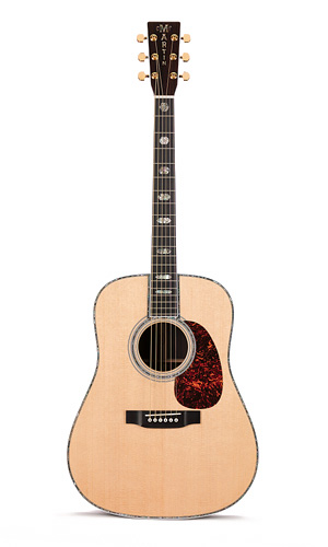 Rock and Roll History   Classic Guitars Martin D 45