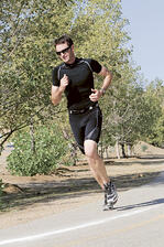running made easy, staying safe