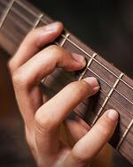 classic rock bands, left handed guitar