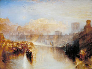 turner agrippina ancient rome