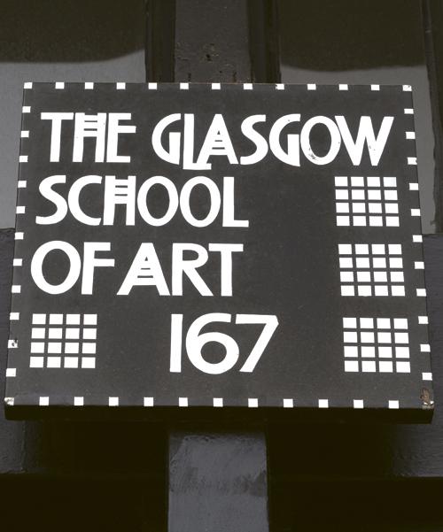 art of fine gifts, charles mackintosh, art nouveau
