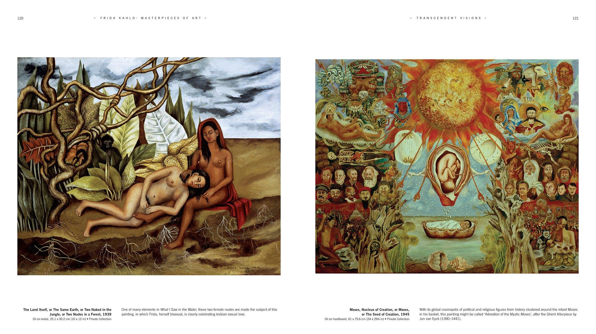 128pp-Frida Kahlo-1st-120