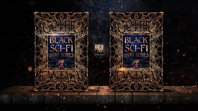 Black Sci-Fi Social Media - Youtube front