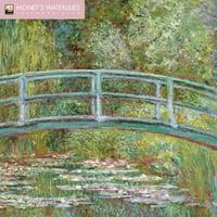 FT2019-40-Monet Waterlilies-front