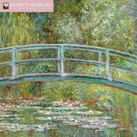FT2019-40-Monet Waterlilies-front