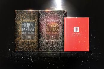 Flame Tree Press-Fantasy Bundle