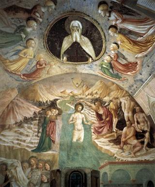 Masolino Baptism of Christ.jpg
