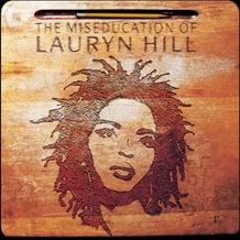 Miseducation od Lauryn Hill