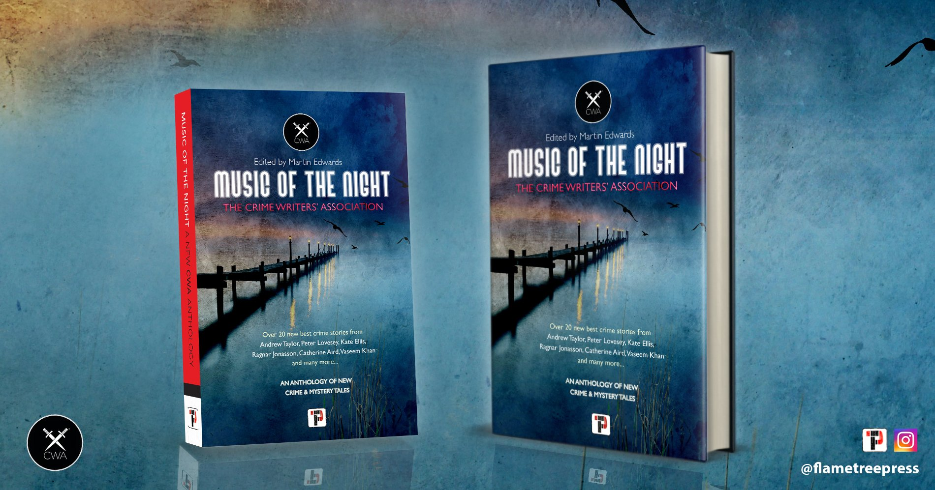 Music of the Night_Announcement
