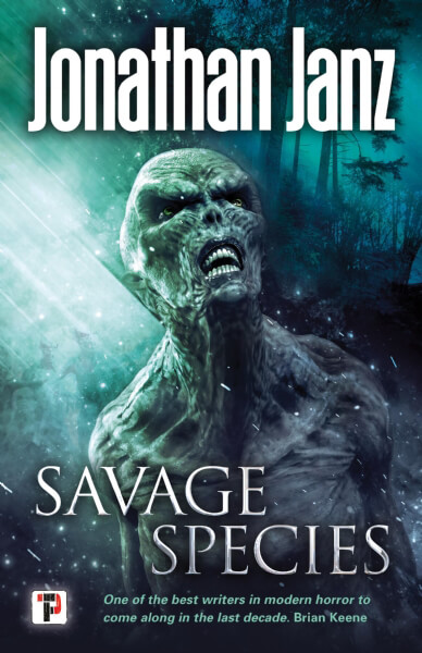 Savage-Species