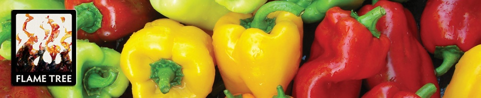 cooking HUBSPOT peppers