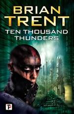 ten thousnad thunders