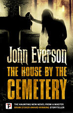 the house by the cemetary