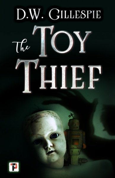 the toy thief