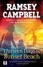 thirteen days on sunset beach