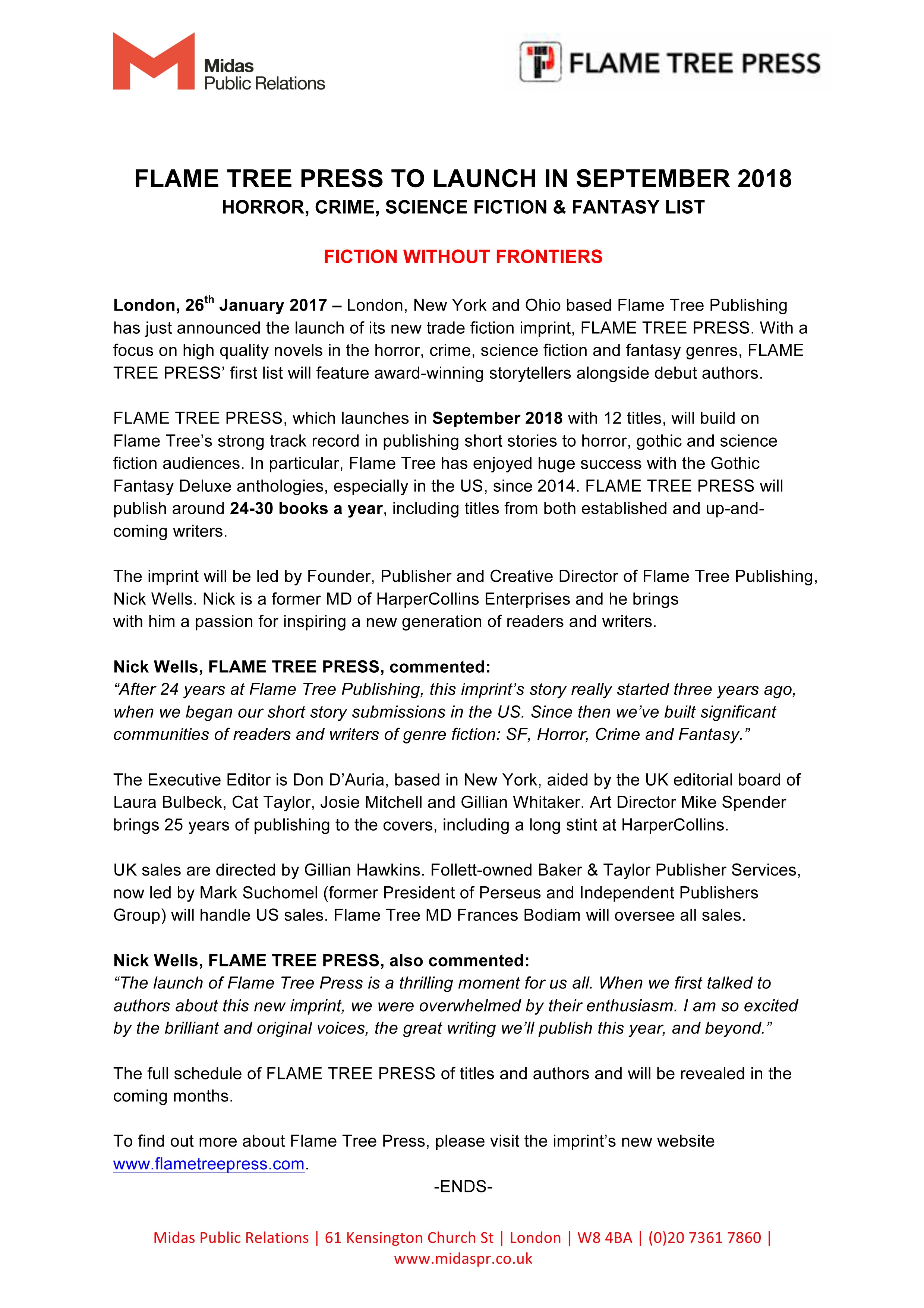 Flame Tree Press launch press release FINAL page 1.jpg